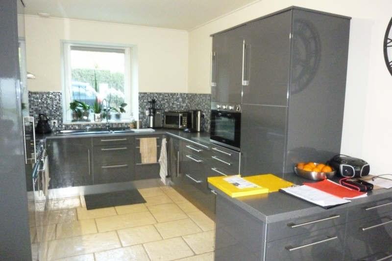 Vente maison / villa Le beny bocage 260000€ - Photo 3