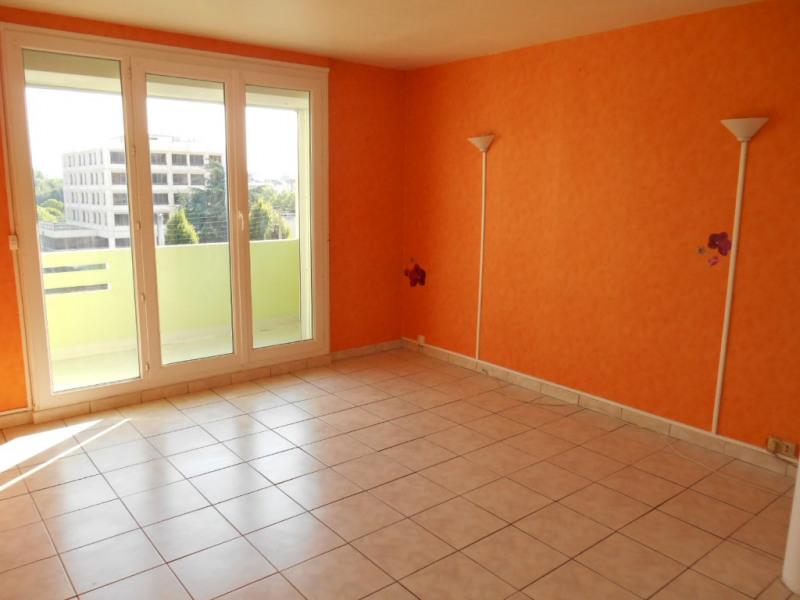 Rental apartment Saint quentin 565€ CC - Picture 3
