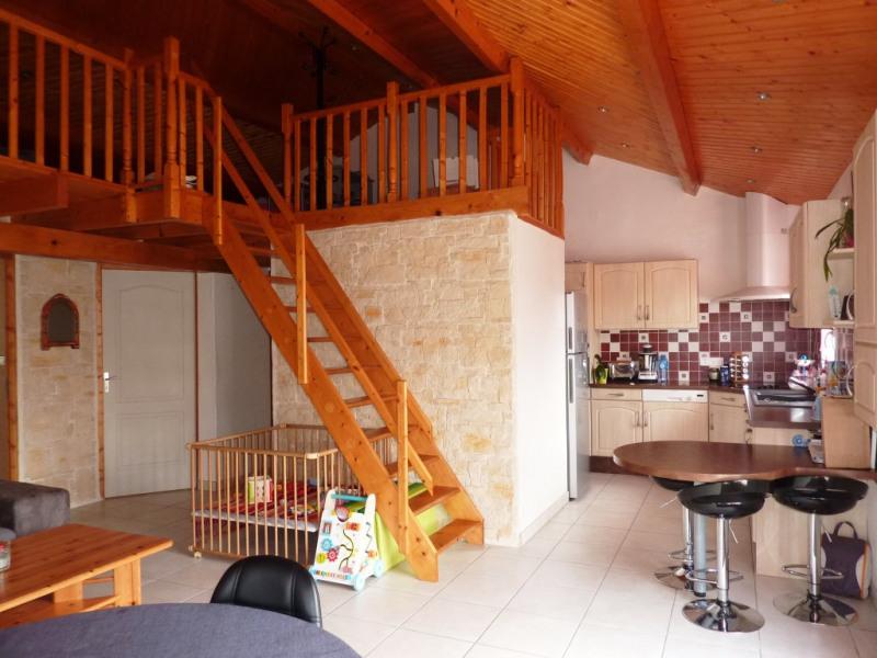 Vente maison / villa Saint christophe du ligneron 139750€ - Photo 2
