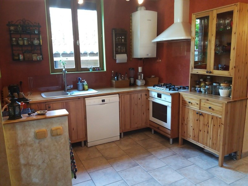 Vente appartement Massy 384000€ - Photo 4
