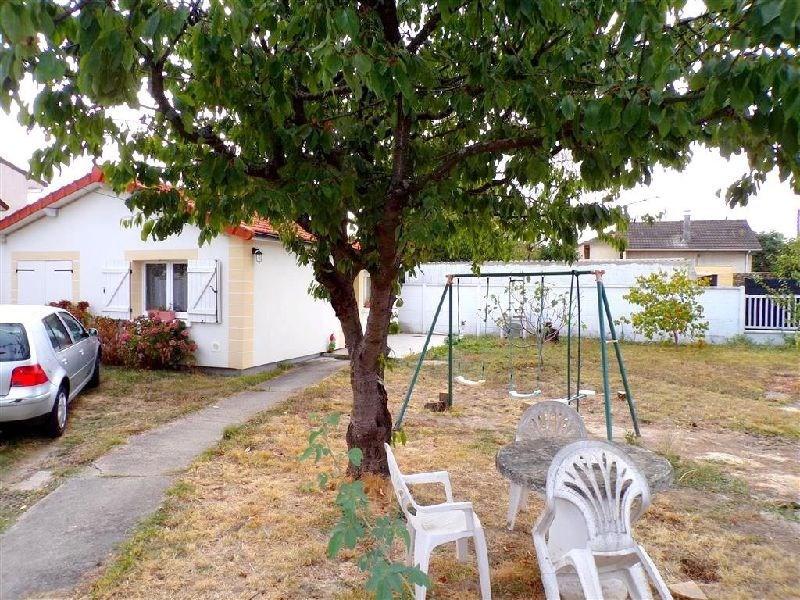 Sale house / villa Ste genevieve des bois 263900€ - Picture 7