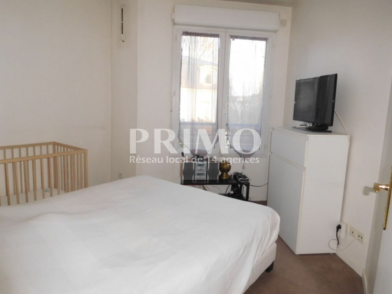 Vente appartement Antony 416 000€ - Photo 4