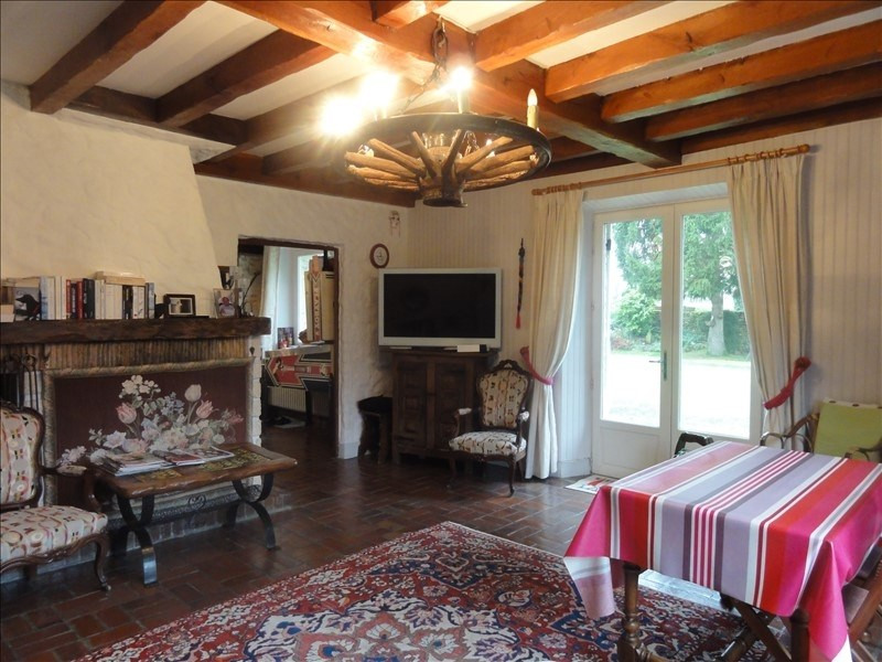 Vente maison / villa Montfort l amaury 399 000€ - Photo 3