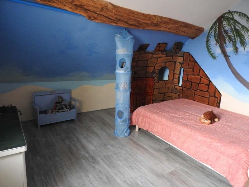 Vente maison / villa Entre chatillon-montbard 160000€ - Photo 8