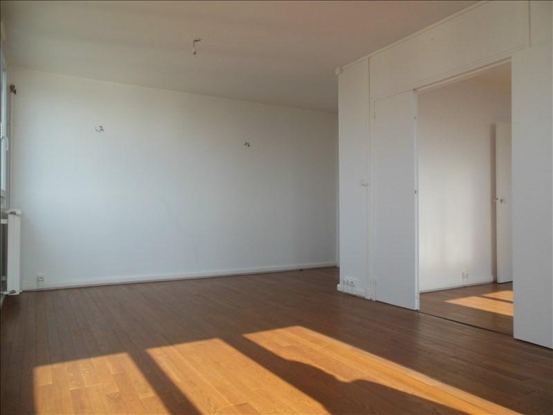 Sale apartment Rouen 67000€ - Picture 1