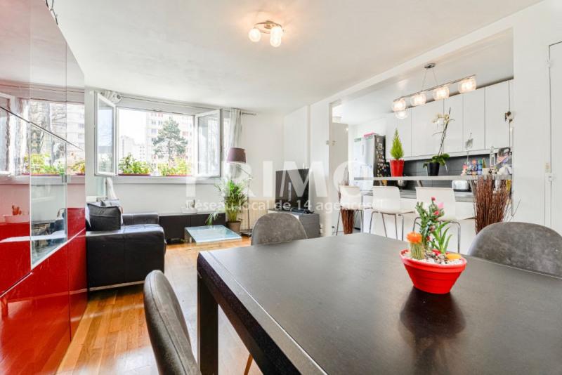 Vente appartement Chatillon 399000€ - Photo 2
