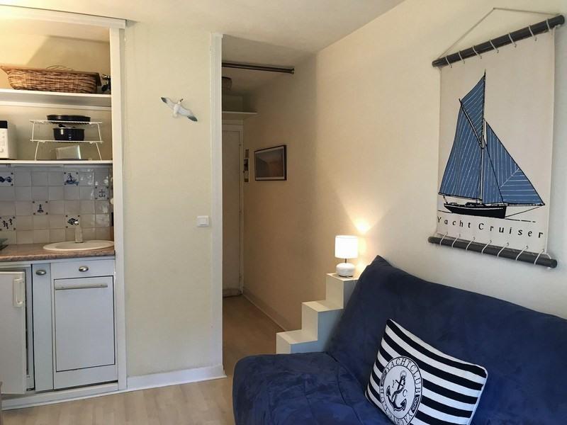 Revenda apartamento Deauville 62500€ - Fotografia 6
