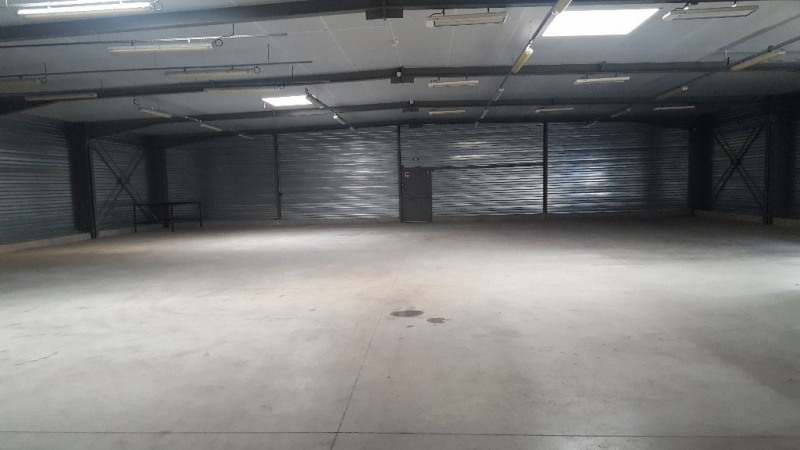 Sale empty room/storage Corquilleroy 715 000€ - Picture 7