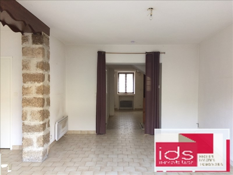 Vente appartement Pontcharra 155 000€ - Photo 3