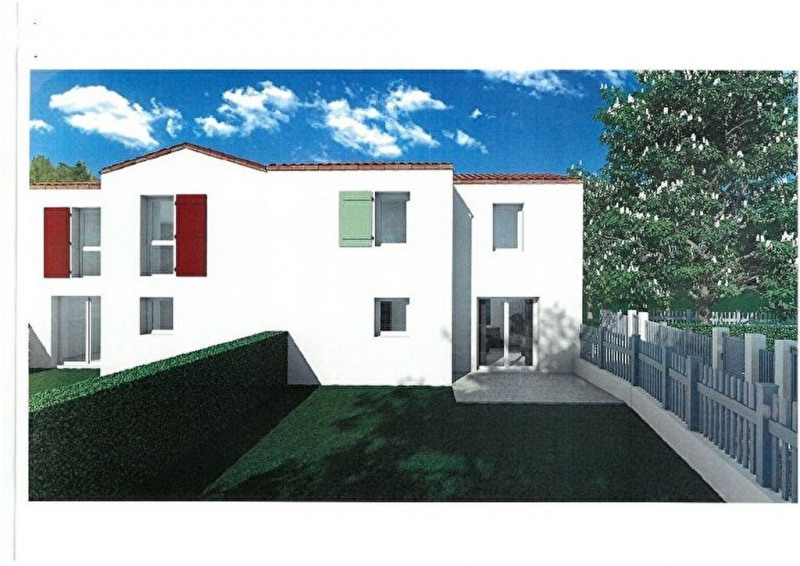 Vente maison / villa Royan 204300€ - Photo 7