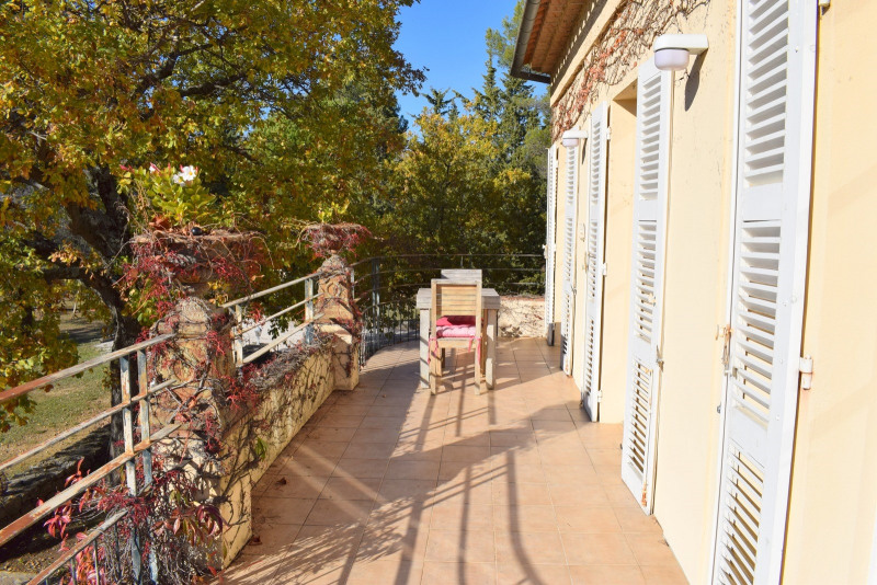 Deluxe sale house / villa Fayence 1 035 000€ - Picture 49
