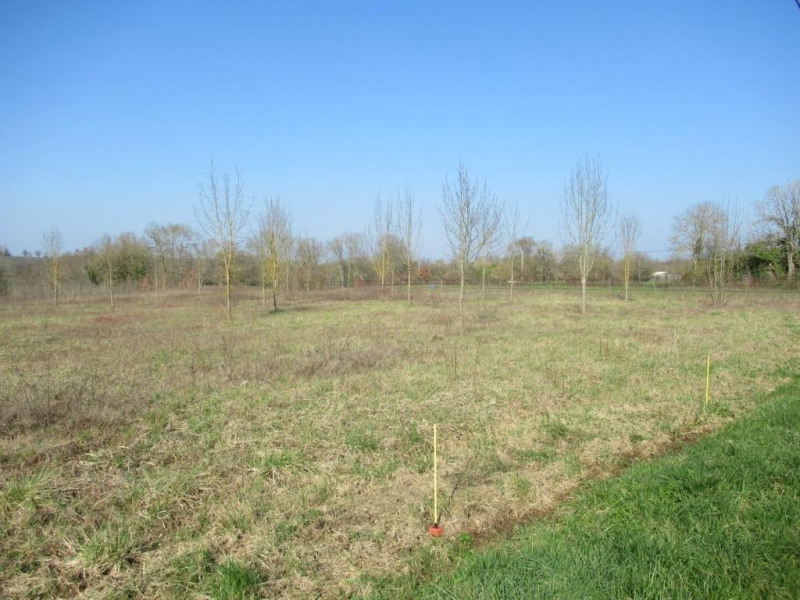 Vente terrain Issigeac 31 553€ - Photo 1
