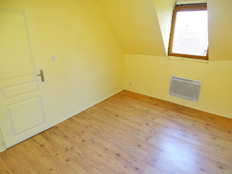 Vente appartement Nogent le roi 73000€ - Photo 5