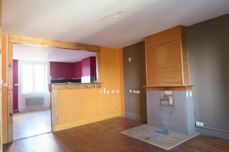 Vente appartement St genest malifaux 65000€ - Photo 2