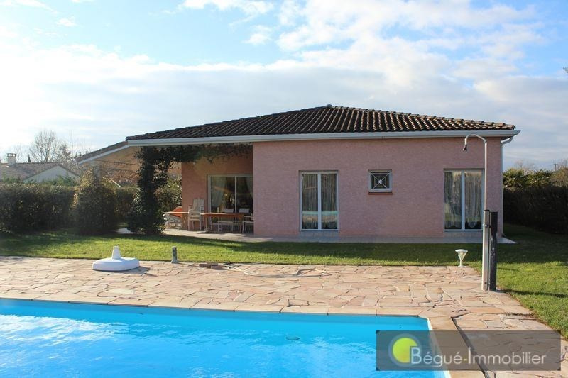 Sale house / villa Brax 497 000€ - Picture 4