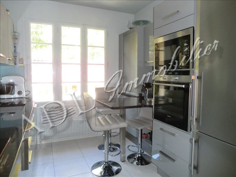 Sale house / villa Coye la foret 478 000€ - Picture 6