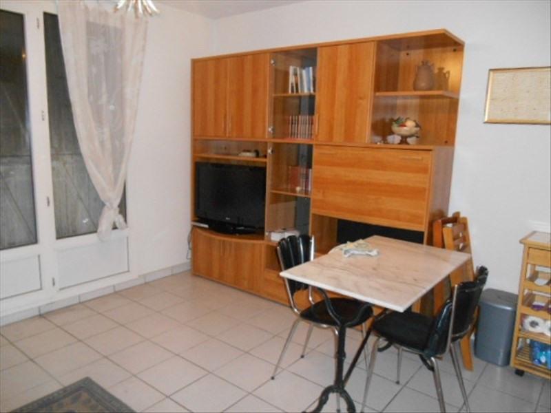 Sale apartment Port vendres 94000€ - Picture 4