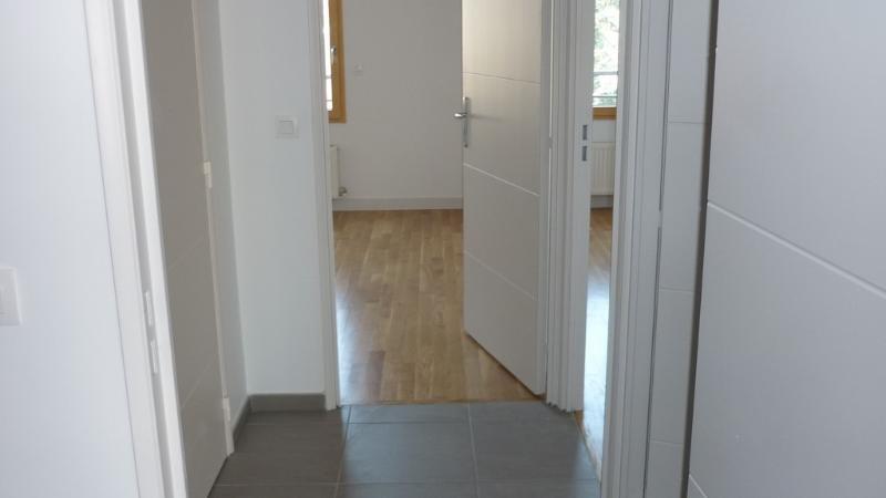 Rental apartment Villeurbanne 922€ CC - Picture 5