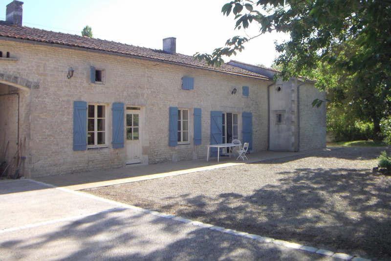 Vente maison / villa Verdille 338000€ - Photo 1