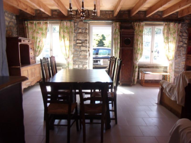 Sale house / villa Dinge 86400€ - Picture 2