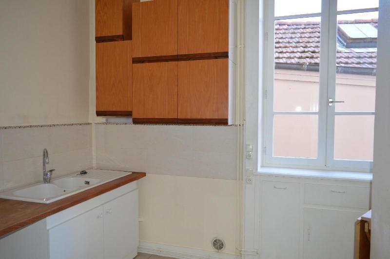 Rental apartment Villefranche sur saône 660€ CC - Picture 5