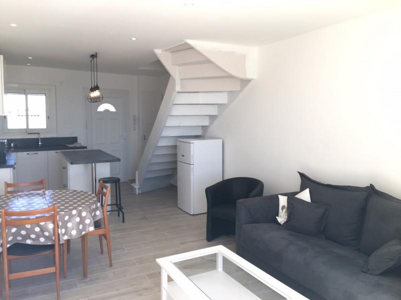 Location vacances appartement Le grau du roi 650€ - Photo 9