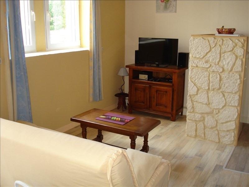 Vente maison / villa Allas les mines 125000€ - Photo 4