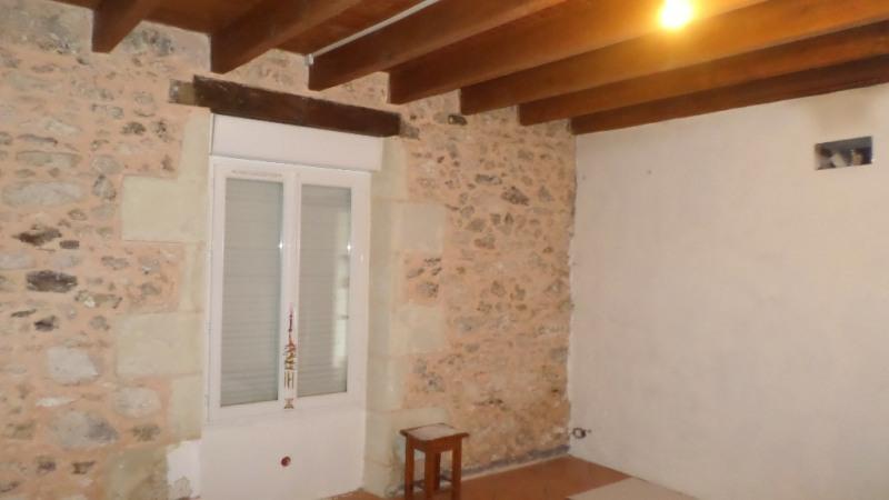 Vente maison / villa Bonneuil matours 128900€ - Photo 5