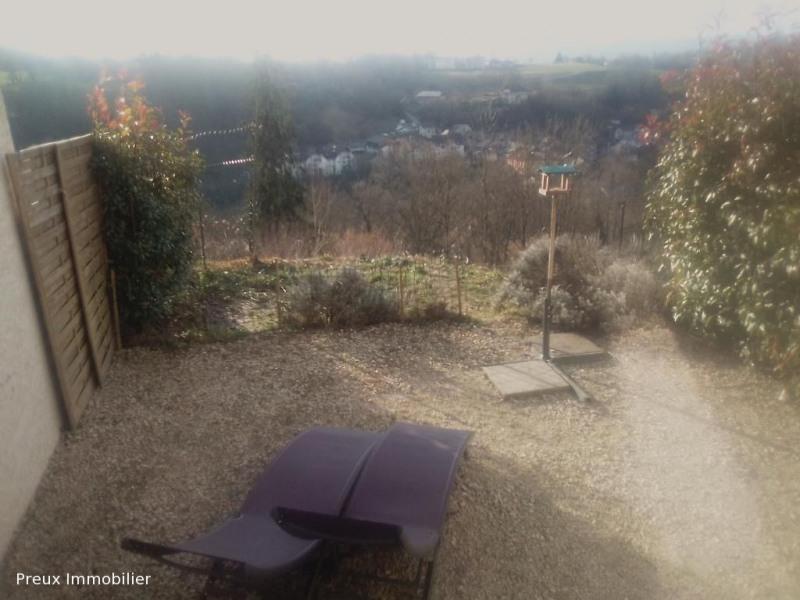Vente maison / villa Alby sur cheran 330000€ - Photo 2