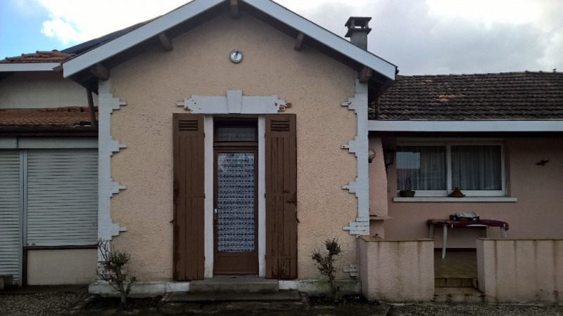Vente maison / villa Le teich 241500€ - Photo 8
