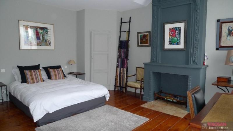 Vente de prestige maison / villa Labege secteur 660000€ - Photo 5