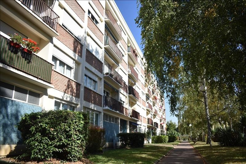 Sale apartment Villiers le bel 173000€ - Picture 2