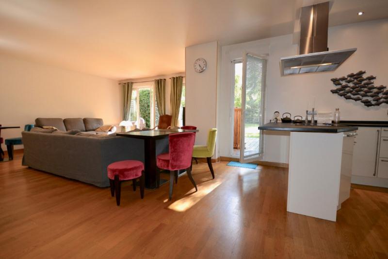 Revenda apartamento Courbevoie 980000€ - Fotografia 4