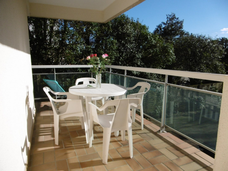 Location vacances appartement Arcachon 598€ - Photo 1