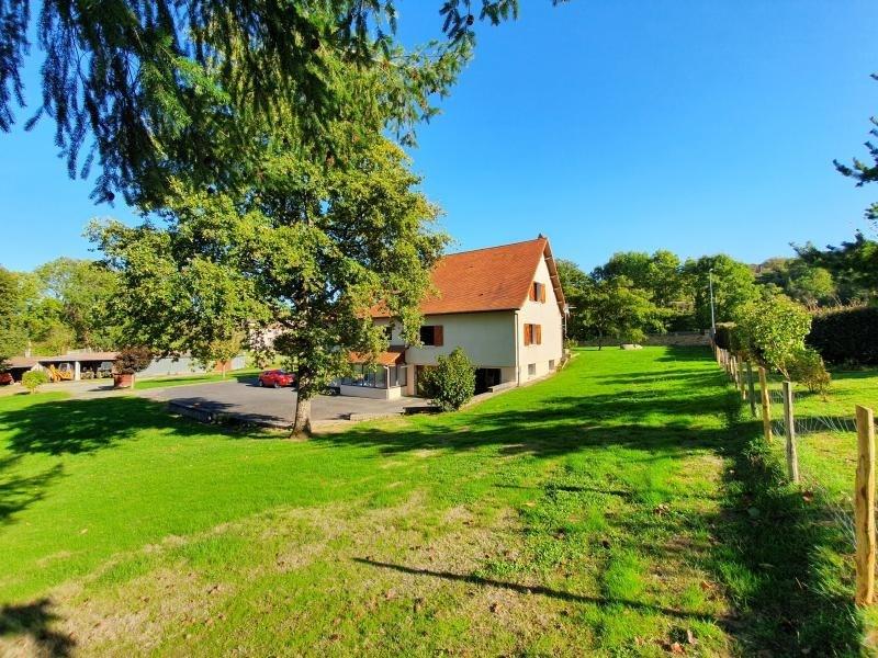 Deluxe sale house / villa Nexon 275600€ - Picture 2