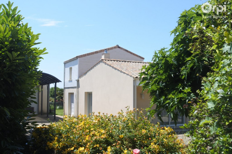 Vente maison / villa Saint agnant 284 500€ - Photo 17