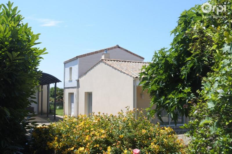 Vente maison / villa Saint agnant 284500€ - Photo 17