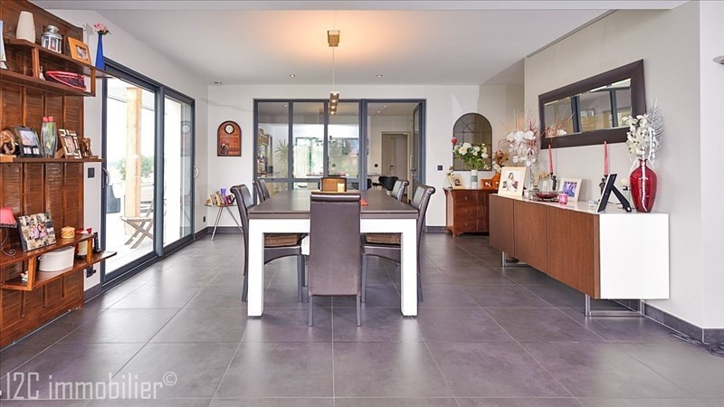 Vente maison / villa St genis pouilly 1190000€ - Photo 5