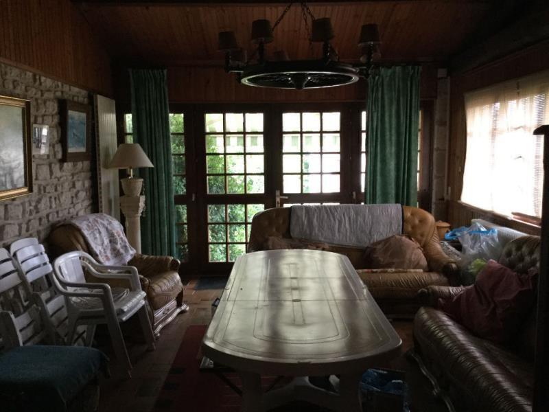 Vente maison / villa Saint michel le cloucq 118600€ - Photo 3