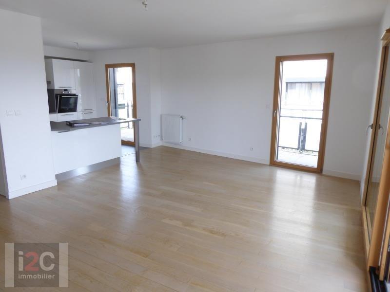 Vendita appartamento Divonne les bains 699000€ - Fotografia 5