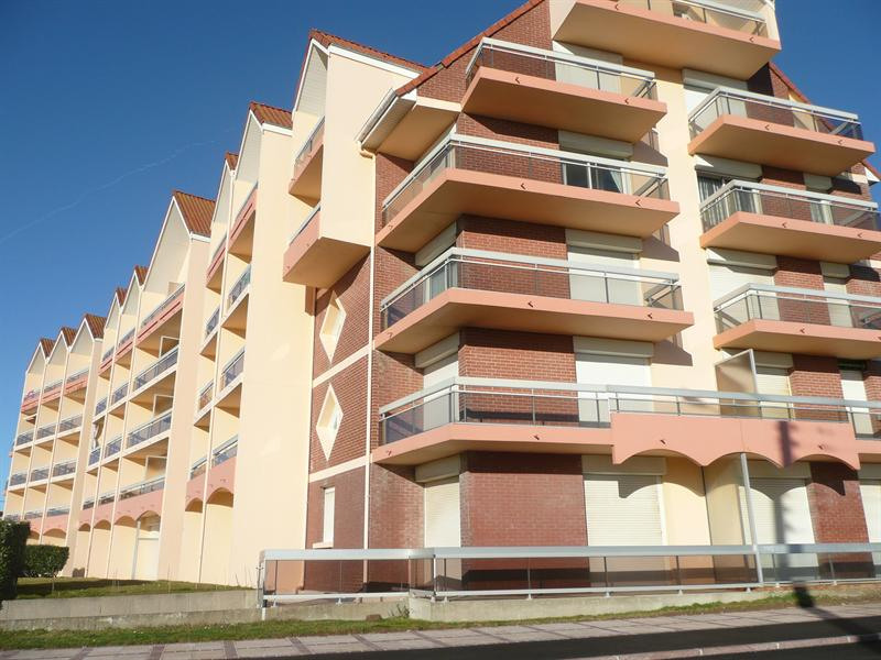 Vacation rental apartment Stella plage 216€ - Picture 11