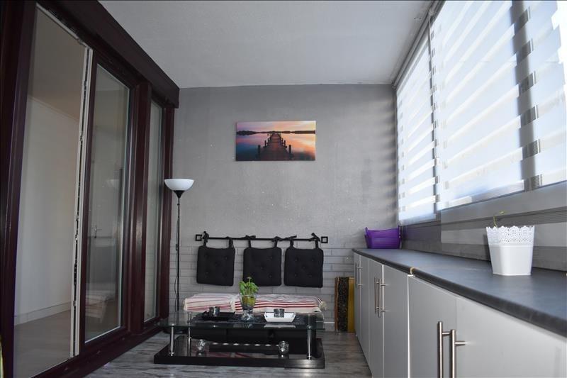 Vente appartement Villiers le bel 185000€ - Photo 7