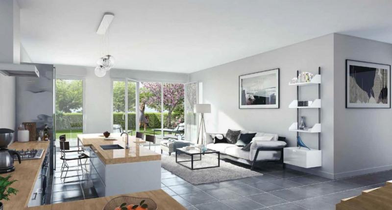 Sale house / villa Toulouse 328000€ - Picture 1