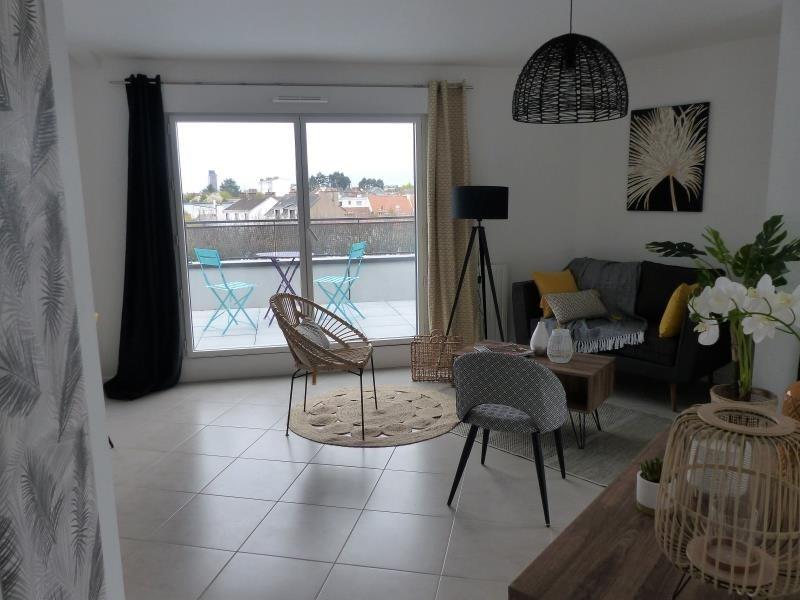 Vente appartement Nantes 442045€ - Photo 4