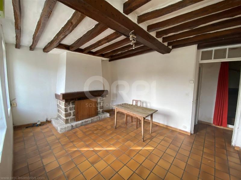 Vente maison / villa Les andelys 126600€ - Photo 3