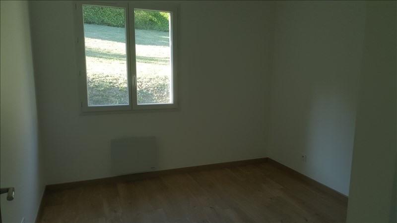 Verkoop  huis Les cotes d'arey 309000€ - Foto 5