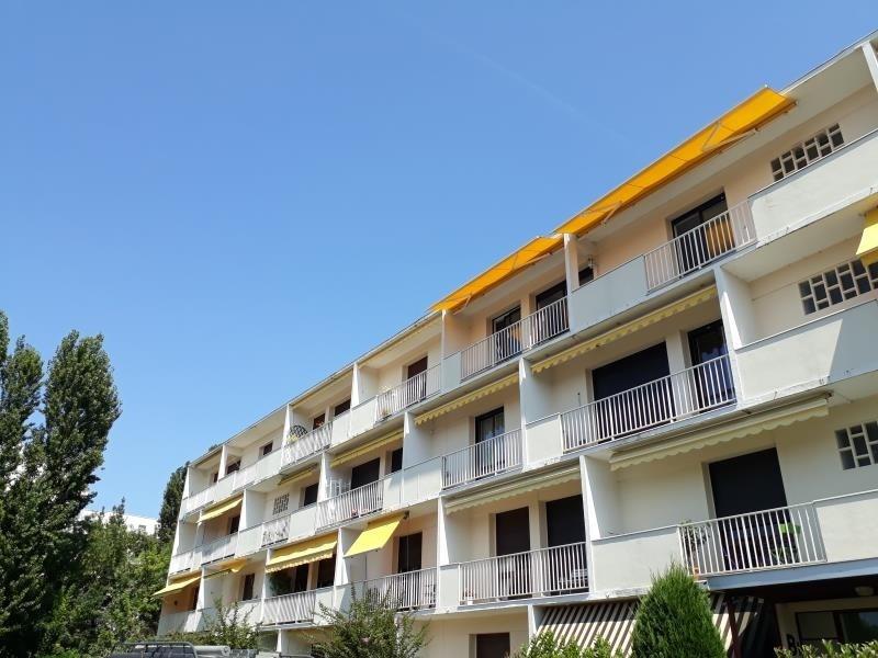 Vente appartement Bordeaux 378000€ - Photo 2