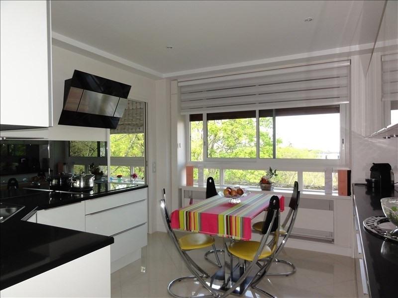 Vendita appartamento Louveciennes 780000€ - Fotografia 3