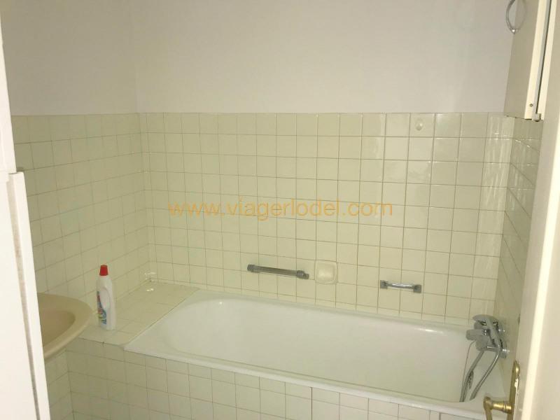 Vendita nell' vitalizio di vita appartamento Nice 30000€ - Fotografia 5