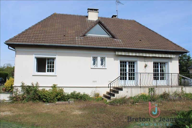 Vente maison / villa Chemaze 166400€ - Photo 3